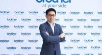 Teerawut Supapunpinyo, new Managing Director of Brother Commercial (Thailand) Co Ltd