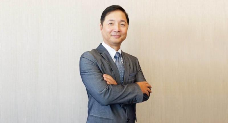 Katsuhiko Madono, chief executive of Aira