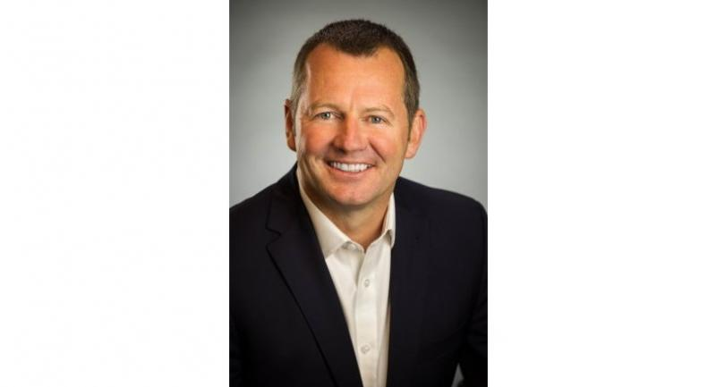 Sean Wooden, Hilton's vice president for brand management, Asia Pacific