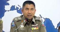 File photo: Immigration Bureau chief Pol Lt-General Surachet Hakpal