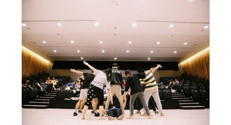 """West Side Story, School Edition"" will be staged at the Music Auditorium of College of Music, Mahidol University from March 22-24 at 7pm."