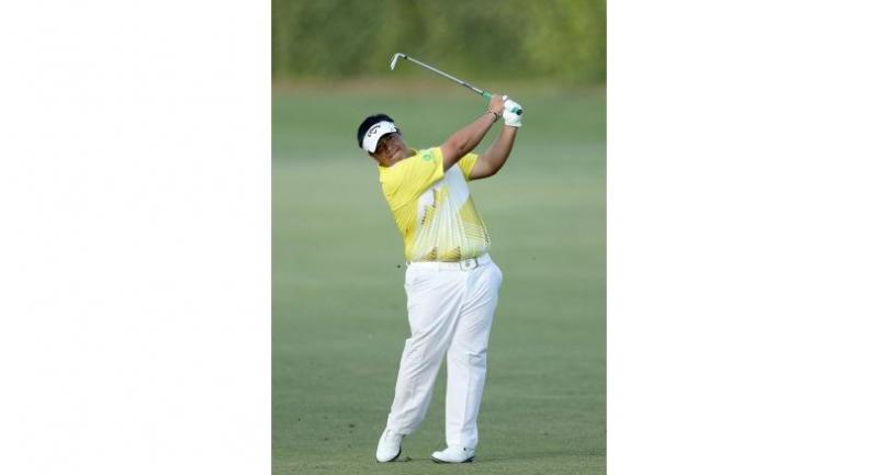 Kiradech Aphibarnrat, now settled to his new life in the US, believes his maiden PGA tour title is in sight.
