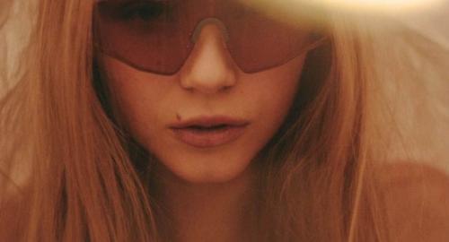 Frida glasses, Bt8,000