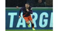 Manchester City's Portuguese midfielder Bernardo Silva / AFP