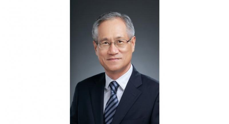 John Heo, vice president for Southeast Asia, Emerson Commercial and Residential Solutions.