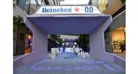 Heineken 0.0 recently launched in Thailand, the second country in Asia after Singapore.