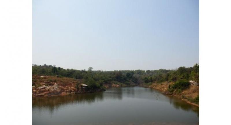 Sam Tom Khao Reservoir constructed under the royal initiative of His Majesty King Maha Vajiralongkorn Bodindradebayavarangkun has brought a better life to the villagers at Baan Huay Mak Lam.