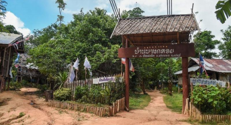 File photo: Ban Bang Kloi