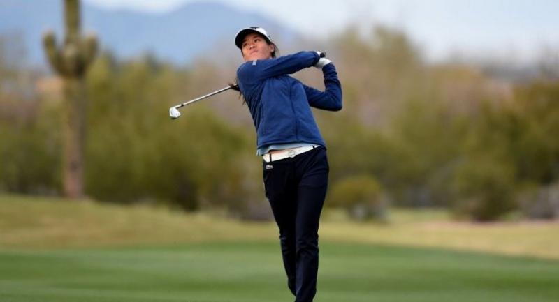 Celine Boutier / LPGA Photo