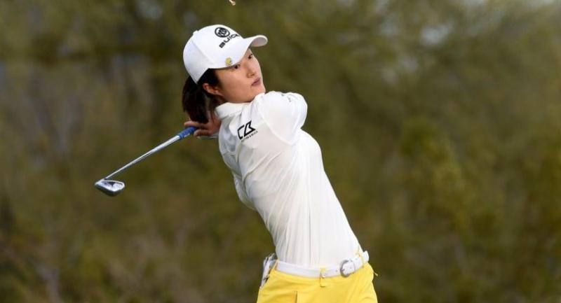 Liu Yu / LPGA Photo
