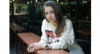 File photo : Kim Lim, whose father is billionaire Peter Lim, has written on Instagram to distance herself from the K-pop scandal.//Straits Times