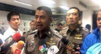 Lt Gen Surachate Haparn