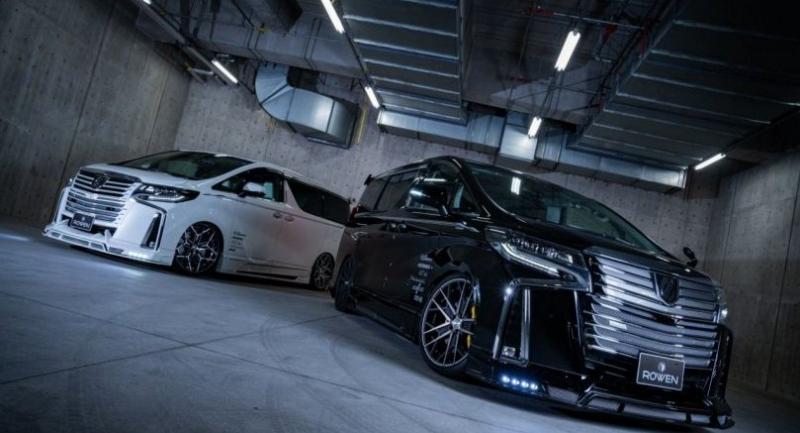 B Autohaus imports Rowen auto accessories to Thailand