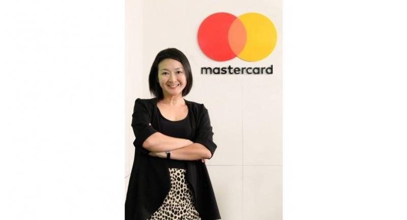 Aileen Chew, Vice President, Business Development, Thailand and Myanmar, Mastercard.