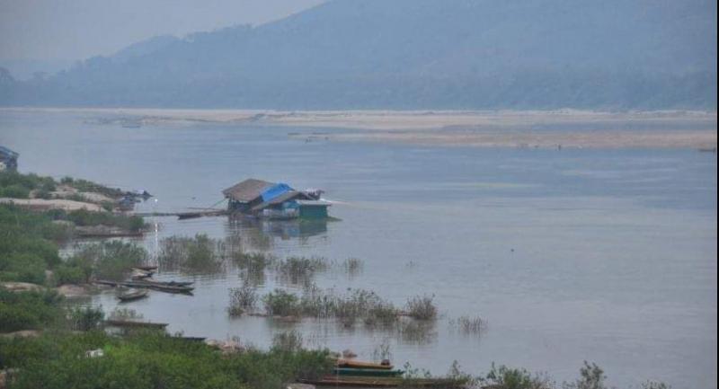 Photo Credit to International Rivers