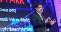 Sports Authority of Thailand (SAT) governor Kongsak Yodmanee