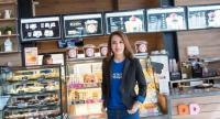 Nobklao Trakoolpan, Managing Director of Golden Donuts (Thailand)