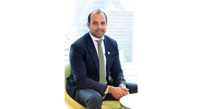 Dev Dhiman, managing director, Southeast Asia and emerging markets, Experian