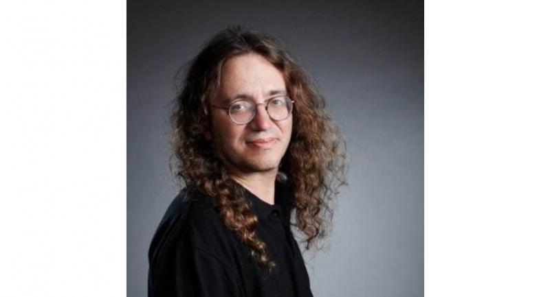 Ben Goertzel, CEO of SingularityNET