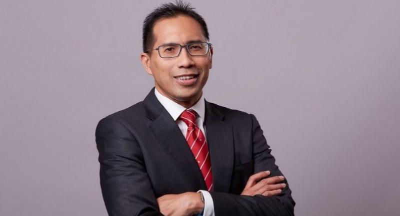 Omar Siddiq, CEO of CIMB Thai Bank PCL