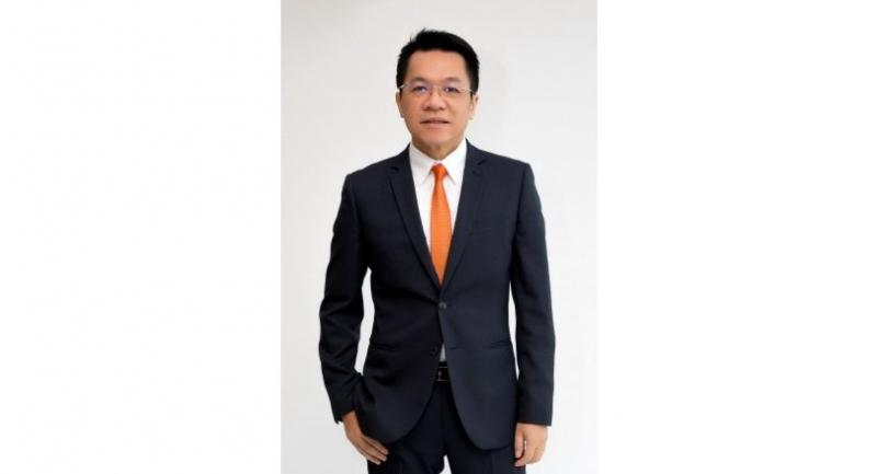 Praphan Anupongongarch, CEO of Thanachart Bank Public Company Limited