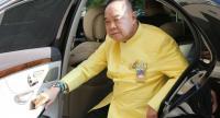 Defence Minister General Prawit Wongsuwan