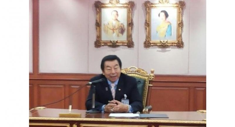 File photo : Surapon Kietchaiyakorn//radioparliament.com