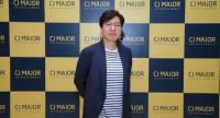 Yeonu Choi, the managing director of CJ Major Entertainment