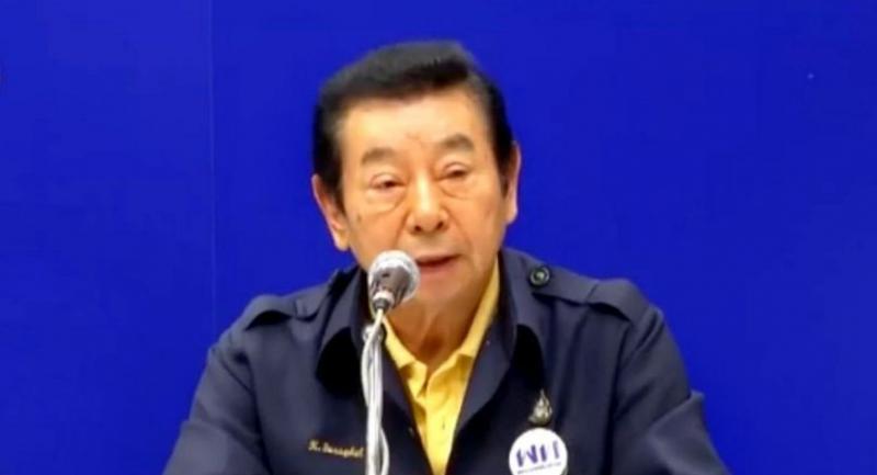 Surapon Kietchaiyakorn Pheu Thai candidate