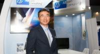 Ichiro Hara, Managing Director of ABeam Consulting (Thailand)