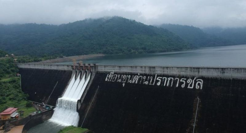 File photo: Khun Dan Prakarn Chon Dam