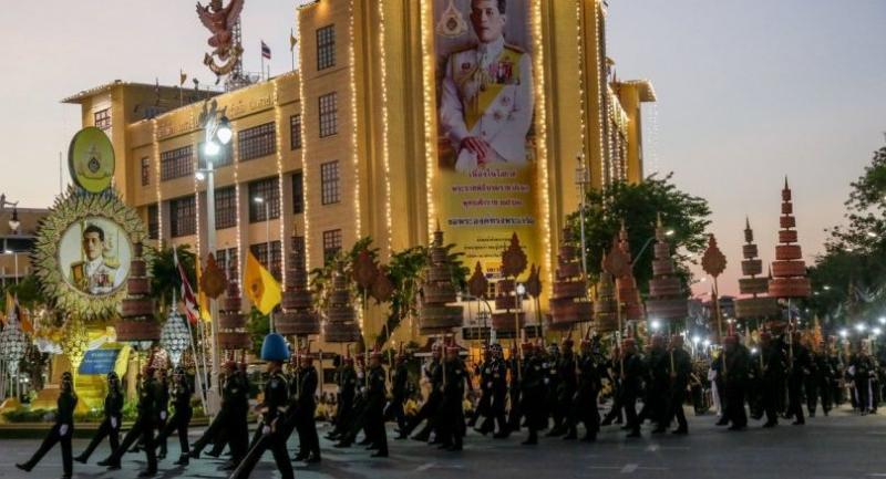 Nation/Tanachai Pramarnpanich