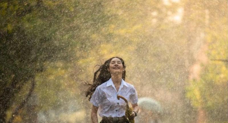 "Ranchrawee Uakoolwarawut stars in the Thai version of the acclaimed romantic drama ""The Classic"". /Photo courtesy of CJ Major Entertainment"
