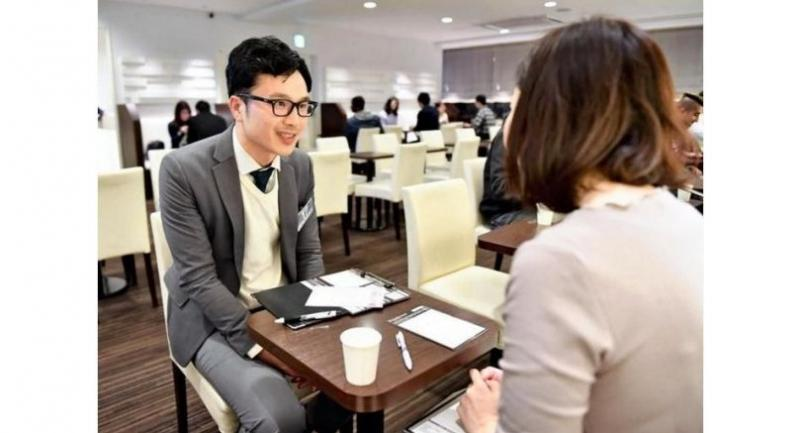 Yokohama speed dating
