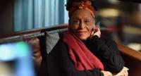 """Portuondo at 88: """"I feel like I'm 15!""""/AFP"""