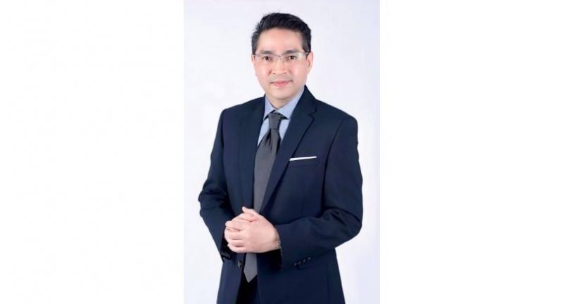 Dam Nana, chief financial officer of RS Public Co Ltd