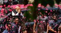 Prime Minister Narendra Modi        File photo/AFP