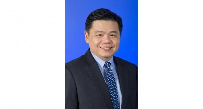 Kelvin Tan, chief executive officer of HSBC Thailand