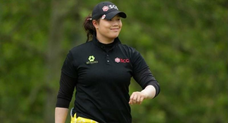 Ariya Jutanugarn / LPGA Photo