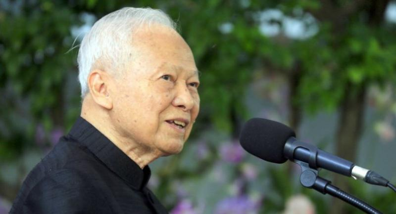 File photo: Former prime minister General Prem Tinsulanonda