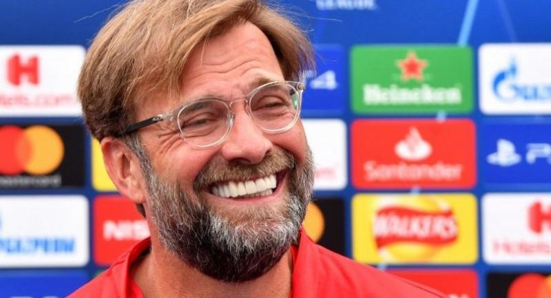 Liverpool manager Jurgen Klopp / AFP