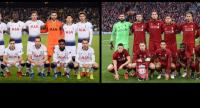 Tottenham Hot Spurs and Liverpool / AFP