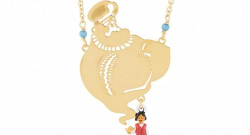 Once Upon a Time necklace, Bt4,900