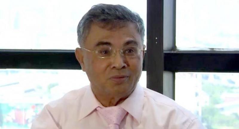 Dr Aurchat Kanjanapitak