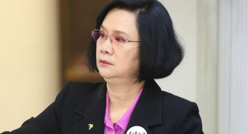 Ladawan Wongsriwong