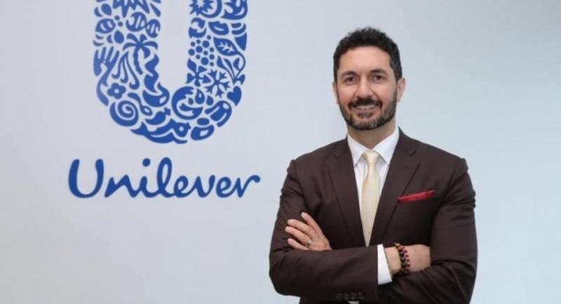 Robert Candelino, CEO of the Unilever Thai Group of Companies and Malaysia, Singapore, Myanmar, Laos and Cambodia