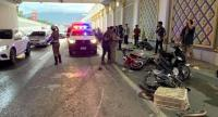 // Chiang Mai Traffic Police PHOTOS
