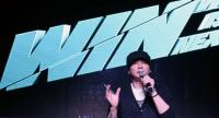 File photo : YG Entertainment CEO Yang Hyun-suk//AFP