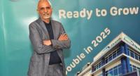 Vivek Dhawan, CEO and chief coach of Mega Lifesciences Public Co Ltd