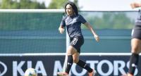 Thailand captain Kanjana Sung-ngoen